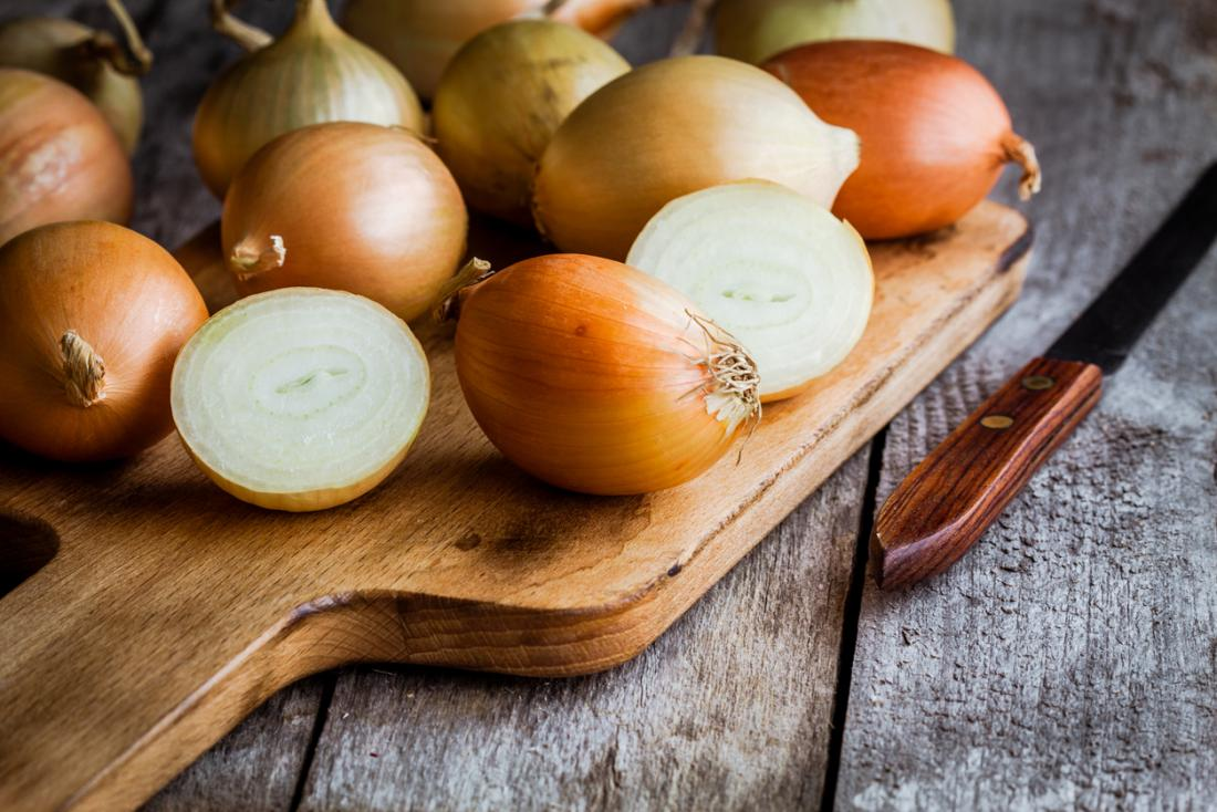 Onion and its Role in Hair Care
