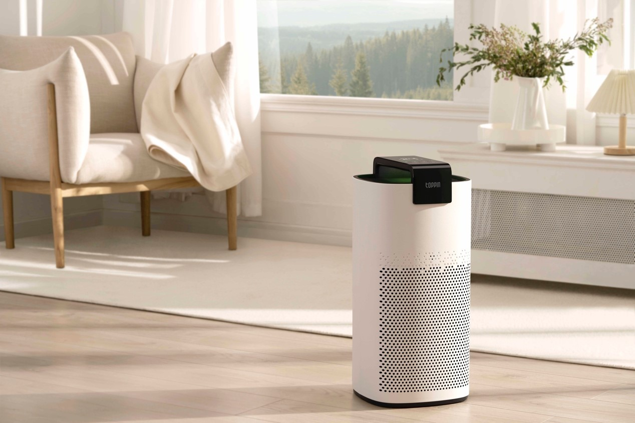 What are the best air purifiers in India?