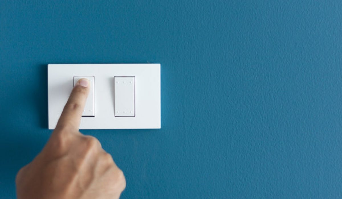 Turn the Lights on Using these Made in India Switches
