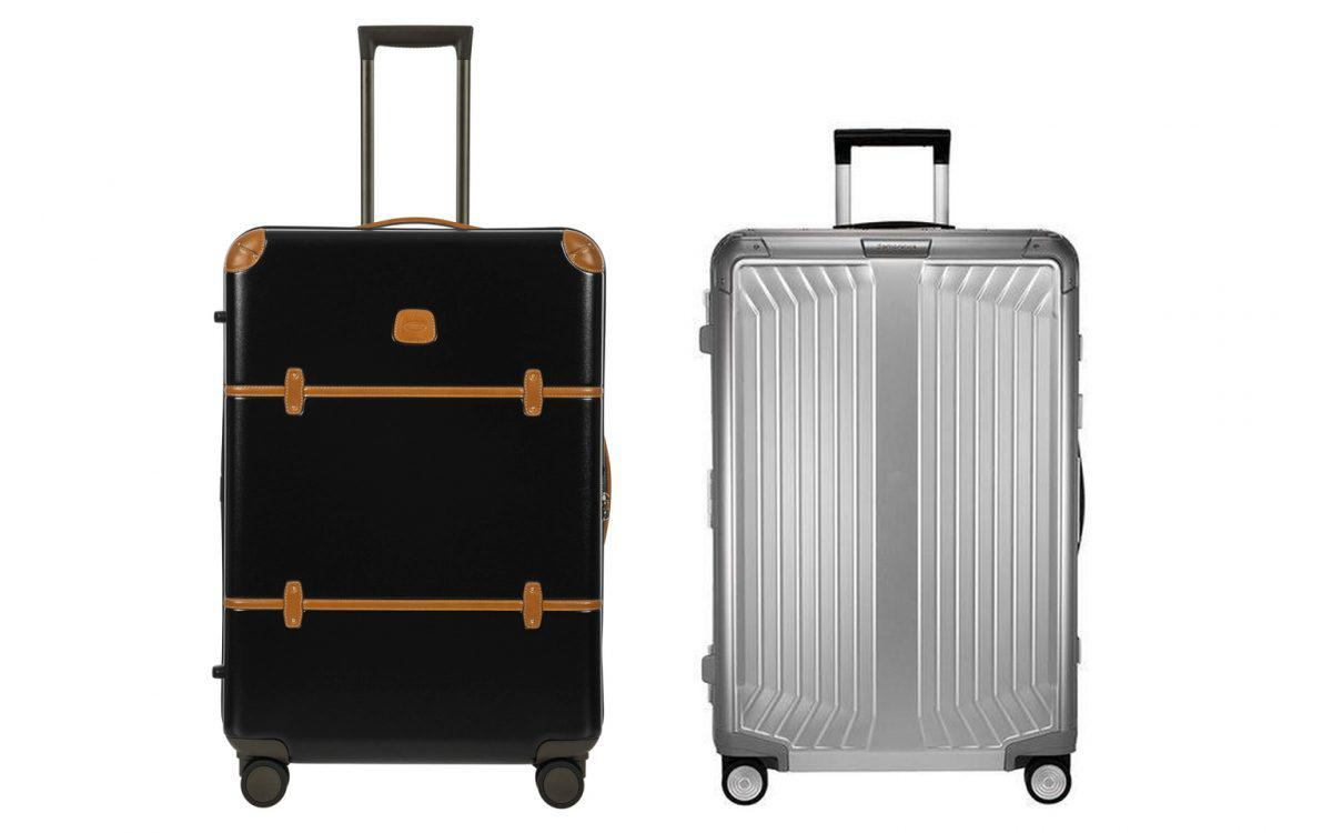 Travel in Style with these Made in India Luggage Bags