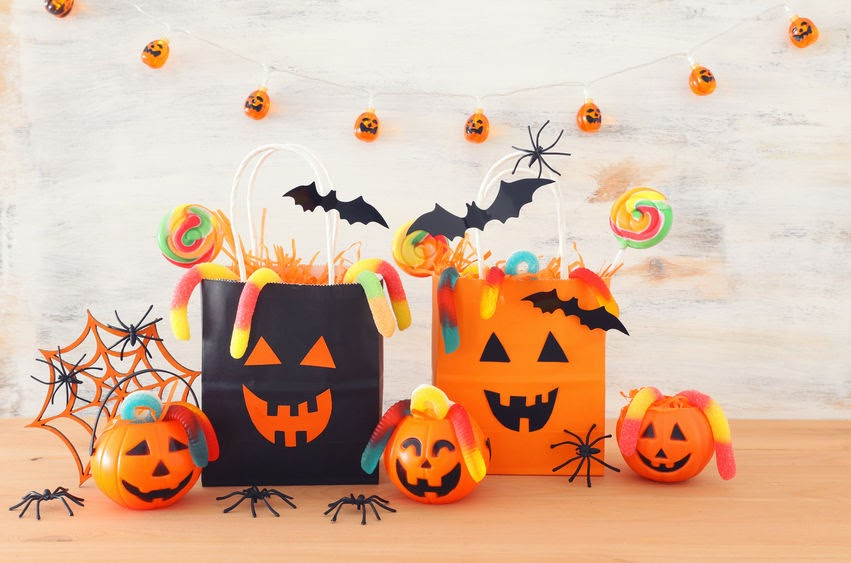 5 wholesale products to sell in your store this Halloween